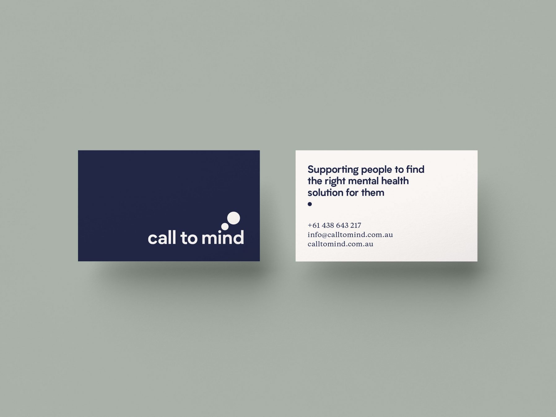 JAC&, Branding, Call to Mind, Healthcare, Telehealth, Illustration